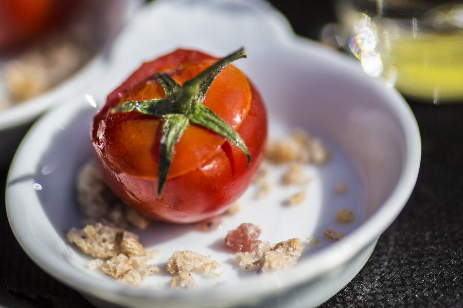 tomate catering